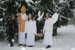 Zpříjemněte si čekání na Vánoce v turistické oblasti Beskydy-Valašsko