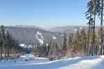 Beskydy pomalu vítají první lyžaře!