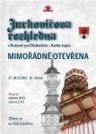 Jurkovičova rozhledna bude otevřena mezi svátky