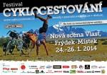 Festival CYKLOCESTOVÁNÍ