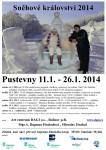 Sněhové království 2014