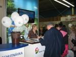 Turistická oblast Beskydy-Valašsko se představí na veletrhu v Ostravě
