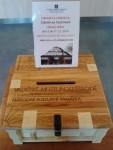 Veřejná sbírka na obnovu Libušína