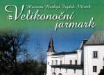 Muzeum Beskyd zve na tradiční Velikonoční jarmark