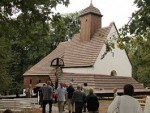 Památkou roku se stal obnovený kostel ve Štramberku