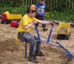 Zábavný park v Bílé láká rodiny s dětmi