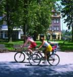 Milovníci cyklistiky si dají sraz na Olešné