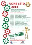 FAJNE LÉTO 2014 se blíží!