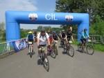 Premiérový ročník akce Frýdek-Místek na kole je úspěšně za námi!