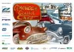 American Classic Cars v Ostravě