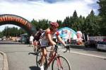 Veřejný silniční cyklomaraton Beskyd tour