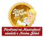 Pivobraní -  festival zlatavého moku v Novém Jičíně