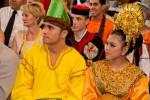Beskydské Veseléto 2014 pokračuje folklórním festivalem