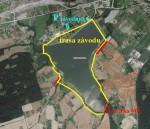 Mistrovství ČR v in-line maratonu ovládne přehradu Olešná