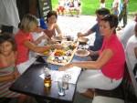Gastrofestiválek Beskydhostu aneb po medvědích tlapkách za dobrým jídlem