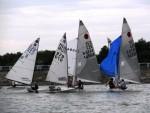 Olešná láká na mezinárodní závody v jachtingu