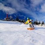 Mějte všechny lyžařské areály v Beskydech pohromadě