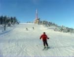Lyžařská střediska pomalu uzavírají zimní sezonu