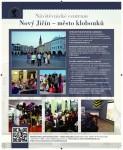 Návštěvnické centrum nabízí zdarma nového turistického průvodce