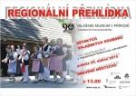 Regionální přehlídka dětských valašských souborů 2015