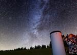 Za hvězdami do Beskyd - pozorování noční oblohy
