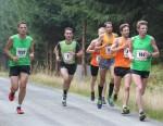 Nový běžecký seriál Běhej Lesy vyveze běžce na vrchol sjezdovky v Bílé
