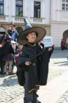 Blíží se 1.květen - Rej čarodějnic!