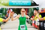 Nový běžecký seriál Běhej Lesy vás vyveze lanovkou v Bílé v Beskydech