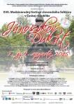 Mezinárodní festival Jánošíkův dukát 2015