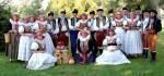 Mezinárodní festival adventních a vánočních zvyků, koled a řemesel již tento týden