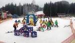 Aktuální provoz ve Ski areálu Bílá