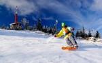 Téměř všechna lyžařská střediska v Beskydech jsou v provozu