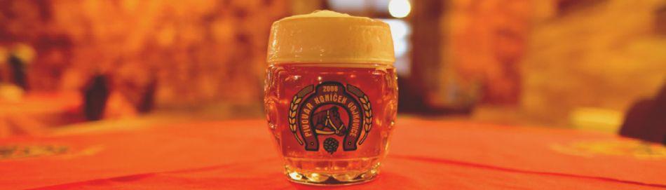 Koníček pivo roku 2015
