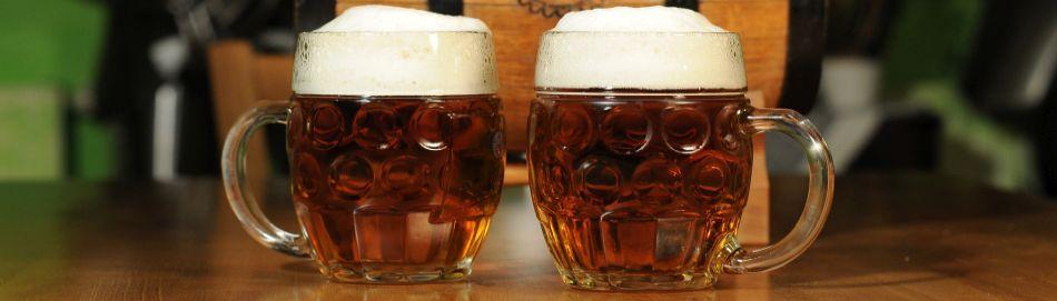 Soutěž pivo