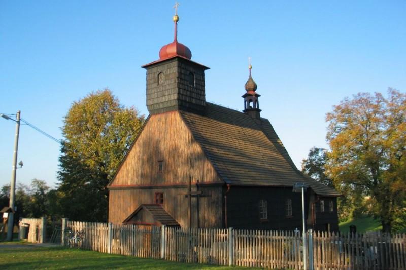 Kostel svatého Michaela Archanděla