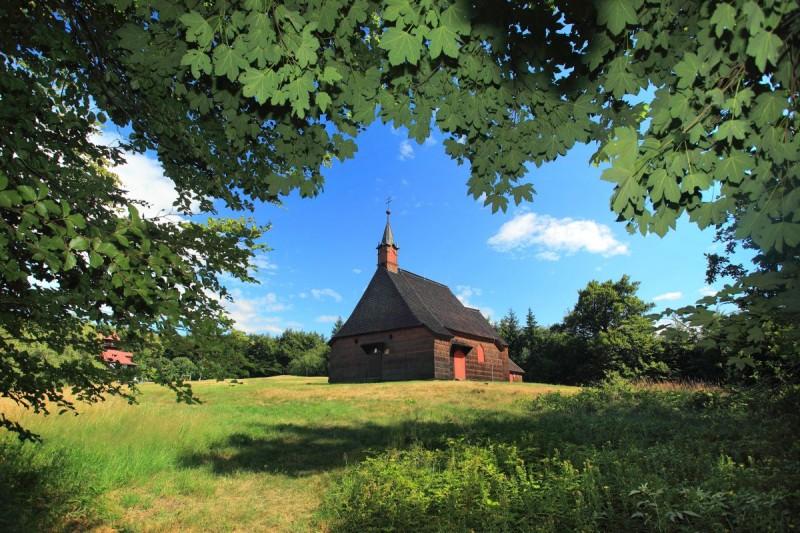 Filiální kostel sv. Antonína Paduánského