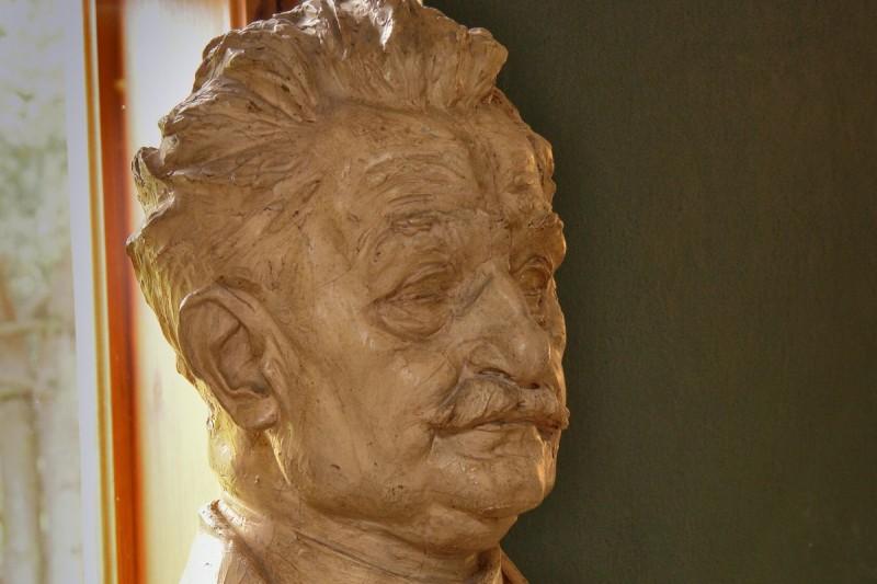 Památník Leoše Janáčka