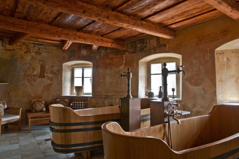 Štramberské pivní kúpele