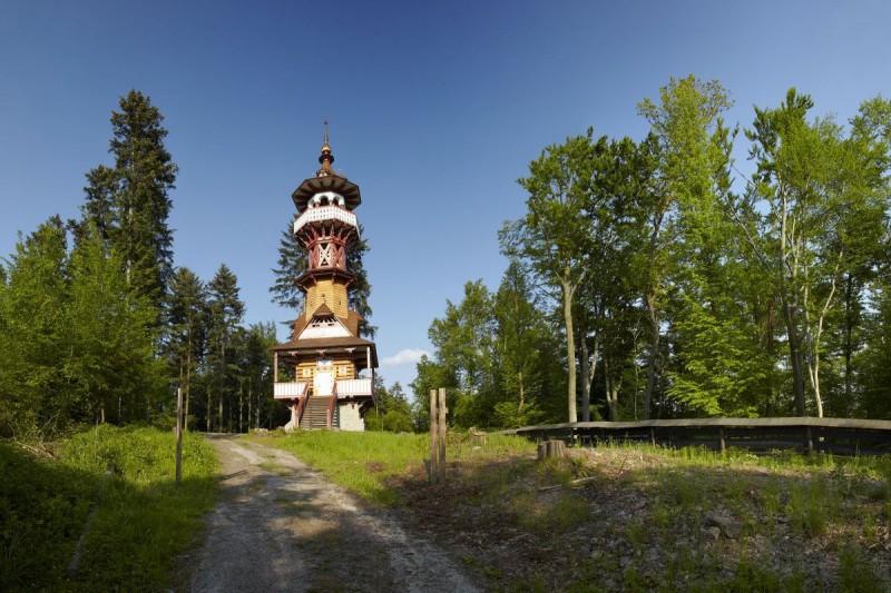 Wieża widokowa Jurkovičova