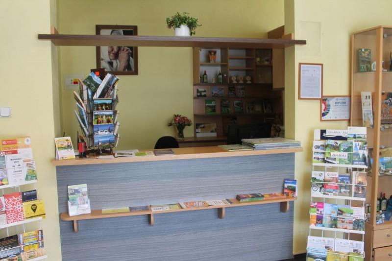 Informační centrum Ostravice