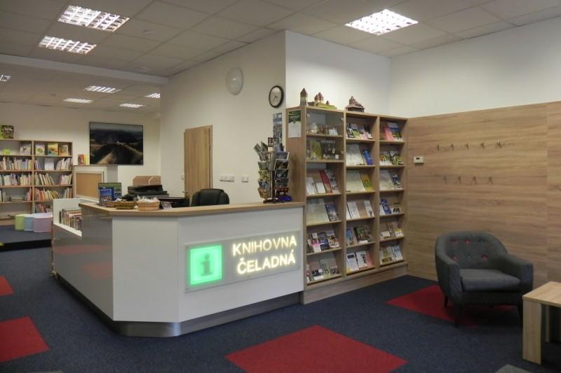 Informační centrum Čeladná
