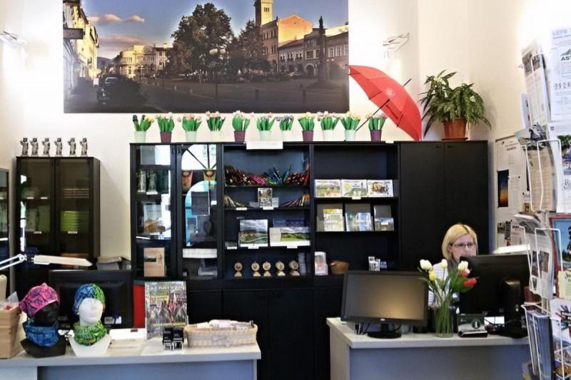 Turistické informační centrum Frenštát pod Radhoštěm