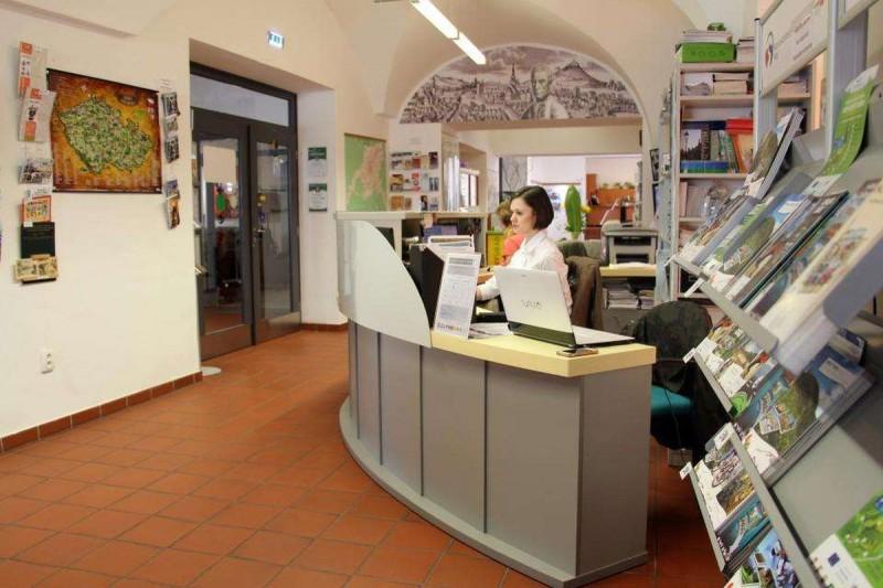 Turistické informační centrum Nový Jičín