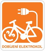 Nabíjecí stanice elektrokol - Penzion Jurášek, Kunčice p. Ondřejníkem