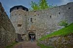 Крепость Гуквальды