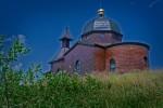 Kapelle der Heiligen Cyril und Metoděj Radhošť
