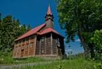 Kostel Panny Marie, pomocnice křesťanů