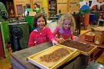 Včelařský naučný areál