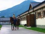 Prosper Horse Ranch, Čeladná