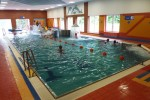 Sepetná Recreation Center